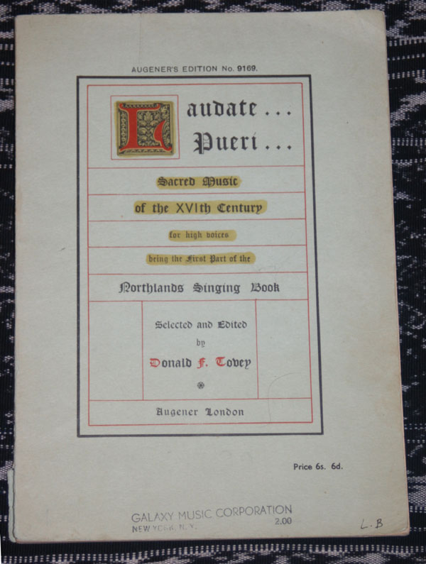 donald francis tovey essays in musical analysis Book source: digital library of india item 201528890dccontributorauthor:  tovey donald francisdcdateaccessioned:.