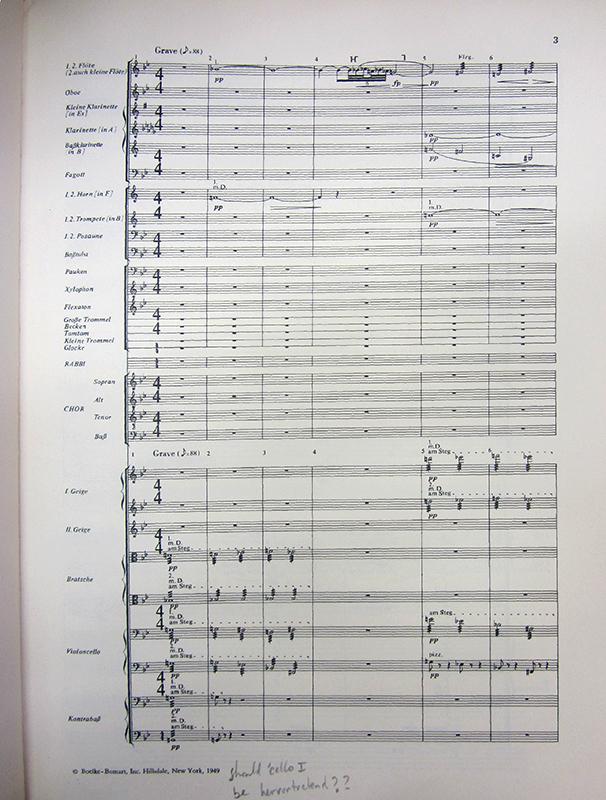 All Music Chords kol nidrei cello sheet music : Veery Books — Buy Schoenberg, Arnold, Kol nidre, op. 39; Prelude ...